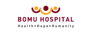 bomu hospital logo